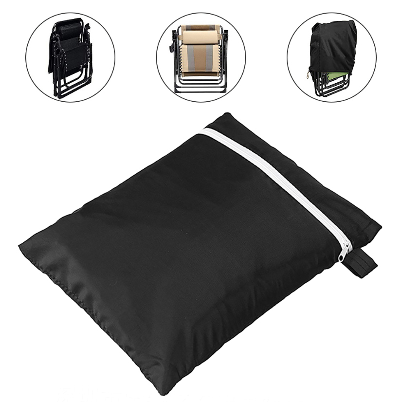 Get Waterproof Folding Chairs Cover Outdoor Dust Proof 3 Chair And Sofa Covers