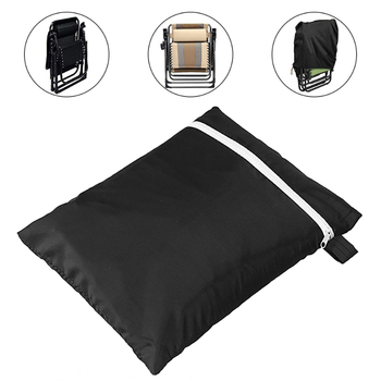 Get Waterproof Folding Chairs Cover Outdoor Dust Proof 8 Chair And Sofa Covers