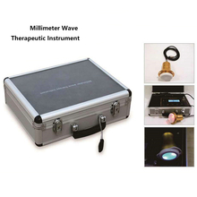 Millimeter Wave Therapy Machine for Breast Pain Relief Anti Breast Cancer,Tumors,Diabetes,Chronic Diseases,Pain Relief high quality electronic millimeter wave therapy for cancer tumor diabetes prostate pain relief