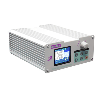 QPS6005S programowalne zasilacze CNC aluminiowa podstawka montażowa regulacja temperatury wentylator rozpraszanie ciepła konwerter napięcia tanie i dobre opinie CN (pochodzenie) Other