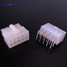 5sets 10pin 4.2mm Pitch molex Cable Wire Male Female Connector Housing 5557 5569 plug