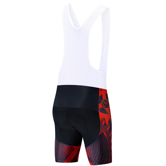 2019 Coolmax 9D Unisex Padded Cycling Shorts Shockproof