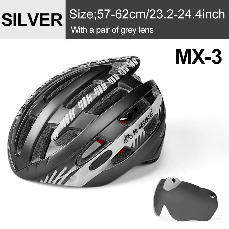 Ti Silver 1 Lens