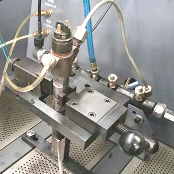 Common Rail Injector Clamp Stand Frame Tool For Common Rail Test Bench, Common Rail Injector Repair Tools