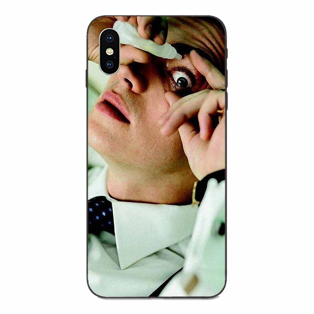 TPU Telefone Para Huawei Honor 5A 6A 6C Quinn 7A 7C 7X8 8A 8C 8X9 9X10 10i 20 Lite Pro Hayden Christensen Estrela