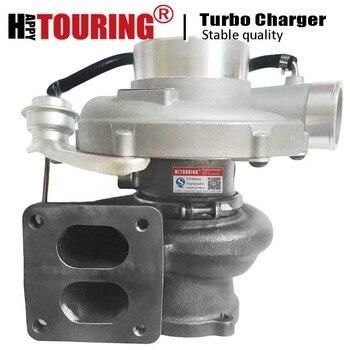 Новый турбокомпрессор RHG6 17201-E0610 17201-E0220 17201-E0450 S24100-4680C S1760-E0040 17201-E0230 для турбины Toyota Hino
