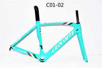 DC001 good quality carbon road bike frame Toray T1000  UD PF30 tapered system road bike carbon frame  carbon frame road bike|Bicycle Frame| |  -