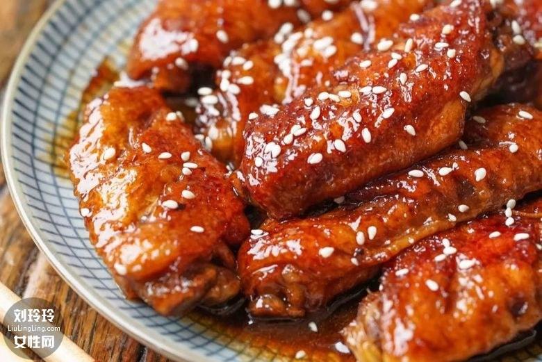 家常可乐鸡翅最简单做法 可乐鸡翅的做法1