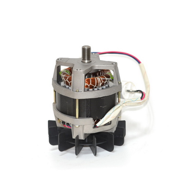 Electric 700W 220V 3000RPM Motor For Cement Mixer