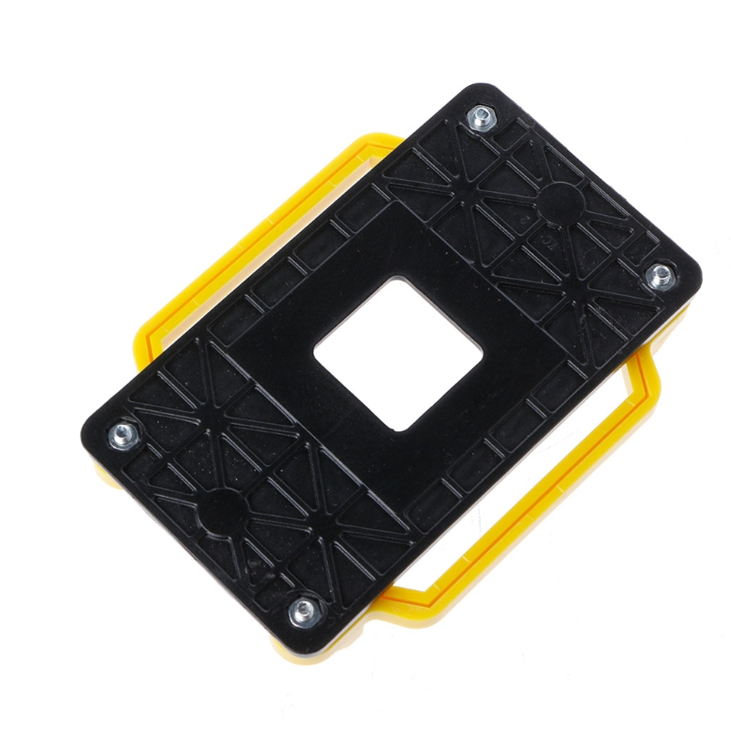 CPU Radiator Cooling Fan Base Holder Mainboard Bracket For AMD AM2/AM3/FM1/FM2/940 image