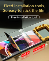Privacy Hydrogel Film Voor Samsung S20 Ultra S9 S8 S10E S10 5G S21 Anti-Gluren Screen Protector Galaxy note 20 10 Plus 20U Zachte