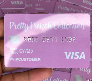 Image 3 - 1000 יחידות כרטיסי חבר VIP כרטיס PVC מותאם אישית & כרטיסי פלסטיק Hico + קידוד ברקוד 128 ומספר סידורי כרטיסי