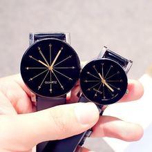 Роскошные часы Splendid для мужчин и женщин от ведущего бренда, кварцевые часы с циферблатом, кожаные круглые повседневные наручные часы, мужские часы Saat