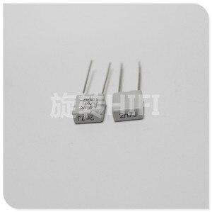 Image 1 - 20PCS NEUE EVOX MMK5 2700PF 1000V p5mm film kondensator MMK 272/1000V audio 272 heißer verkauf 2.7NF 2N7 1KV