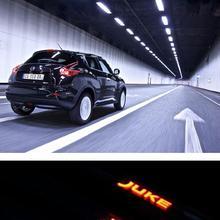 Высокое качество, нержавеющая сталь, Накладка на порог, добро пожаловать, педаль для NISSAN Juke, аксессуары для стайлинга автомобилей