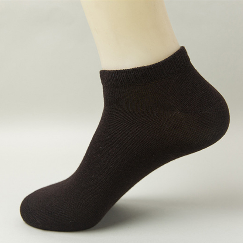10 Pairs New Cotton Women Girls Ankle Low Cut Casual Socks