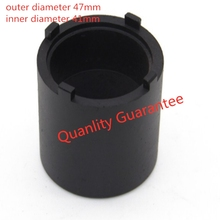 four claw sleeve front fork nut tool outer diameter 47mm inner diameter 41mm Motorcycle maintenance tool