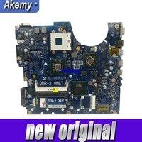 Voor Samsung R518 NP-R522 R522 Moederbord BA92-05598A BA41-01061A BA41-01062A BA92-05739A BA92-05739B BA92-05738A