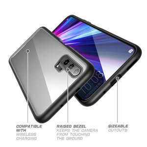 Image 4 - SUPCASE For Huawei Honor 20Pro Case UB Style Anti knock Premium Hybrid Protective TPU + PC Back Cover For Huawei Honor 20 Pro
