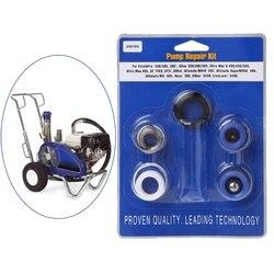 Drop Ship Pump Repair Packing Kit 244194 Fit For Sprayer 390 395 490 495 595 Spay Gun Tool