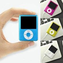 32GB MP3 MP4 Music Media Player 1.8 Inch LCD Screen Portable E-Book Reading FM Radio Player