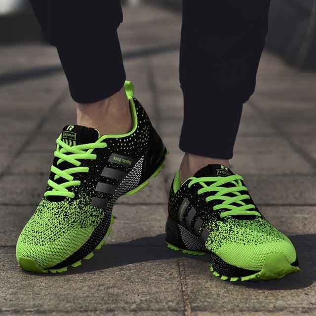 Fashion Running Shoes 4