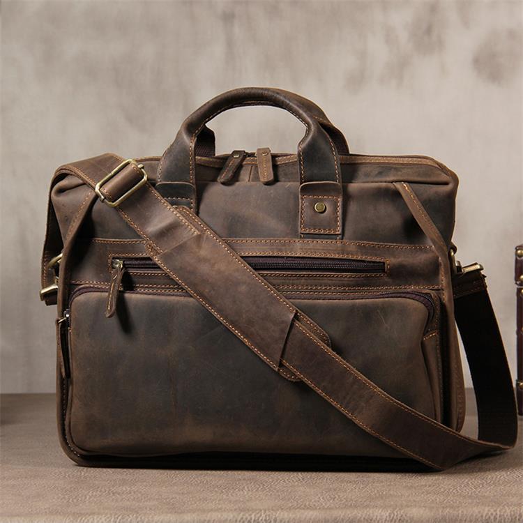 Design 4 Dark Brown
