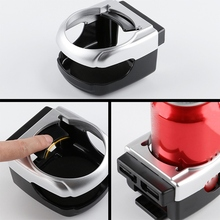 Hot Sale New Universal Car Truck Drink Water Cup Bottle Can Holder Door Mount Stand Drinks Holders Car-styling Auto