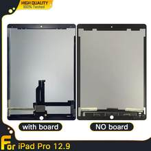 LCD For Apple iPad Pro 12.9 (2015/2017 Version) A1670 A1671 A1652 A1584 LCD Display Touch Screen Digitizer Panel Assembly+Board
