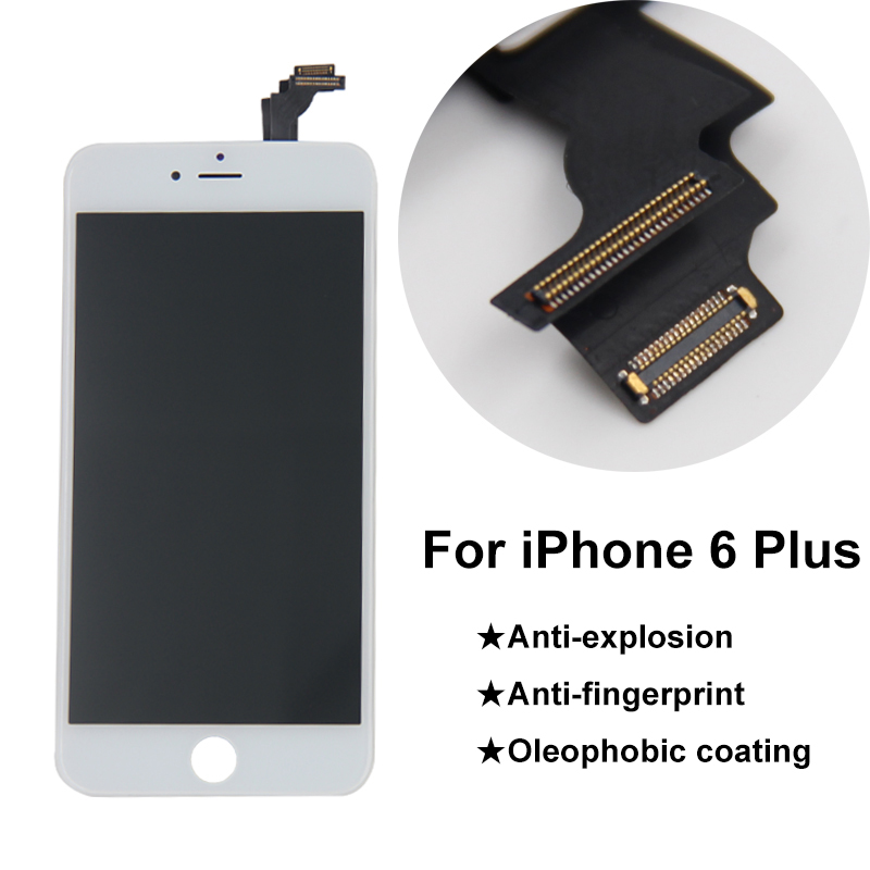 H6564347274db486fac0a824b7f65147f4 AAAA Grade For iPhone 6 6S 6Plus 6S Plus LCD With Perfect 3D Touch Screen Digitizer Assembly For iPhone 6S Display Pantalla 6G