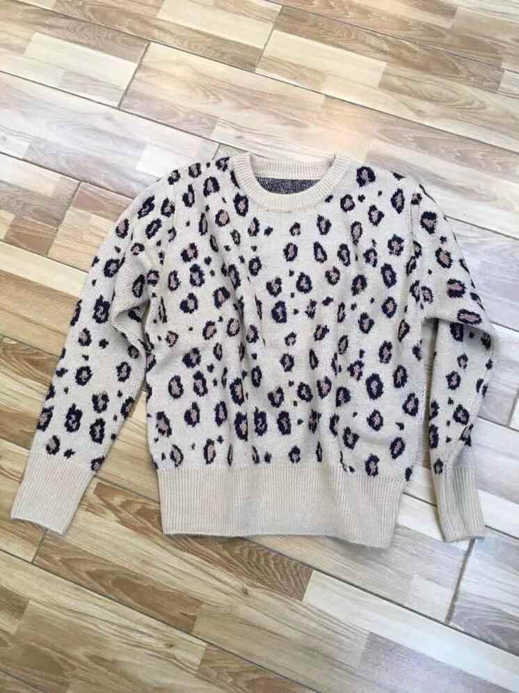 AH101212 Модные женские свитера 2019 Роскошные известный бренд Европейский дизайн