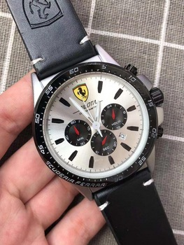 2021 Tide Brand FERRAR Top Quality Mens Watches Fashion Gift Luxury Sports Racing Men And Women Couple