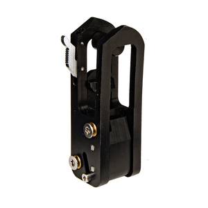 Image 5 - IPSC Aluminum Race Master Holster & Insert Block for SV Glock Emerson EM6283 EM6333 Toy Gun Airsoft Hunting Shooting Accessories