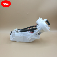 DNP Fuel pump assembly fit for HONDA Stream Odyssey RB1 17045 SFE H50 17045SMA000 17045 SMA 000