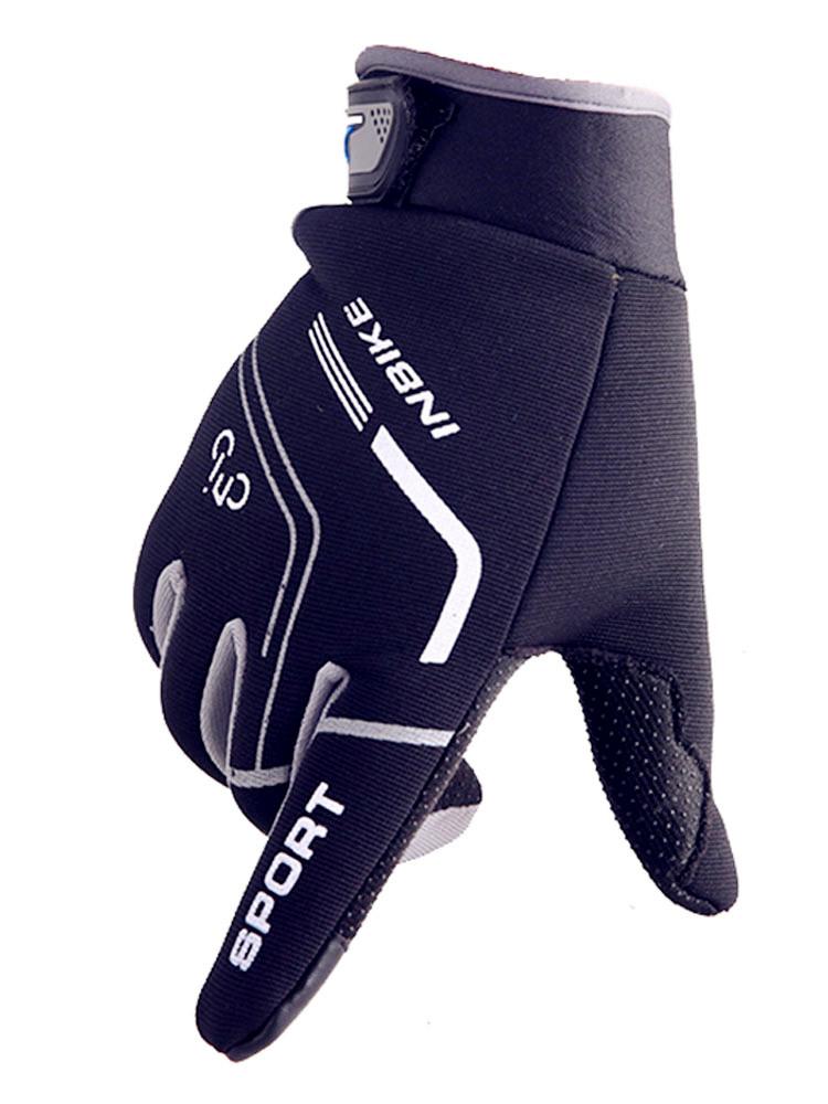 Перчатки для горного велосипеда мужские велосипедные перчатки