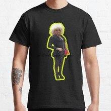 Homens tshirts Aram % C3 % Anúncios fuster Mirada Sorceress Mulheres t-shirt