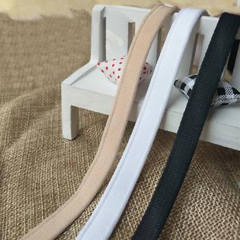 5 jardów fiszbiny Repacement pasek pokrywa zespół wstążka bielizna pierścień wiążące tkaniny zespół DIY dostaw tanie i dobre opinie CN (pochodzenie)