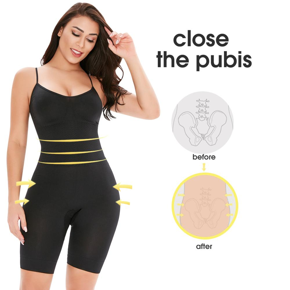 Firm Full Body Shaper With Bra Best Body Shaper For Tummy And Back Fat For Women