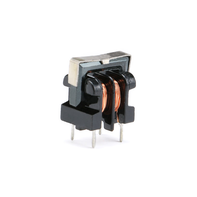 5Pcslot UU9.8 UF9.8 Common Mode Choke Inductor 10mH 20mH 30mH 40mH 50mH For Filter Pitch 78mm (2)
