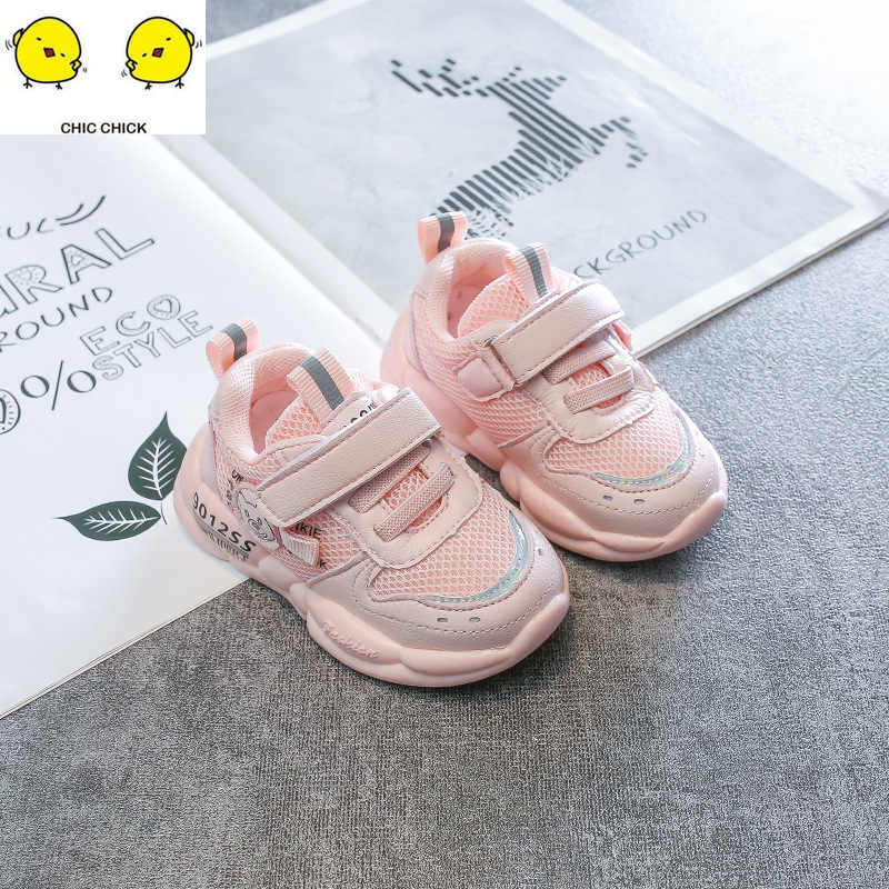 1-3 años de edad soft bottom sneakers niños red Niño Zapatos Bebé niños zapatos Zapatos niña Zapatos verano otoño zapatos