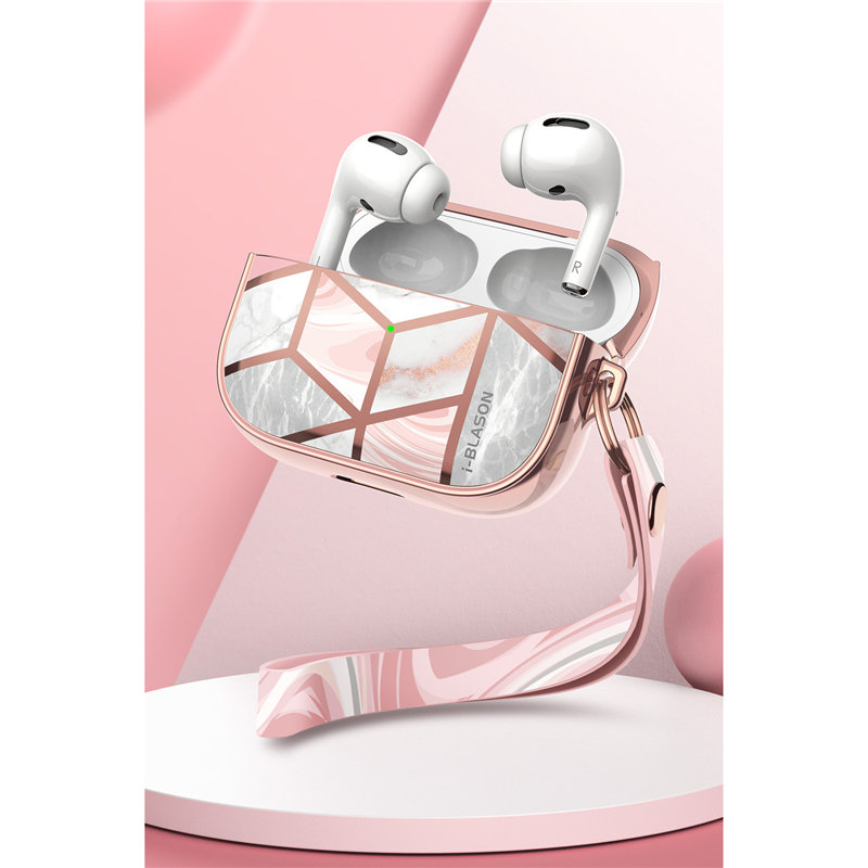 Cosmo Protective Case Designed For Airpods Pro Realyn