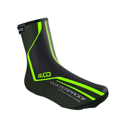 Cycling Shoe Cover MTB Road Bike Mountain Bicycle Rain Waterproof Velcro Warm Shoes Covers Men Overshoes Sport Cycle Accessories