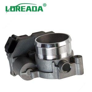 Image 3 - Vanne daccélérateur électronique à Diesel, pour Audi A4 A5 A6 A8 Q7, pour Volkswagen Phaeton 2.7 3.0tdi, 4E0145950C 4E0145950D 4E0145950F