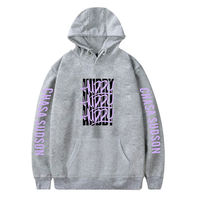 CHASE HUDSON THEMED HOODIE (28 VARIAN)
