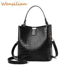 Women's Top-handle Bags Famous Brand Woman Handbags 2019 Ladies For Han