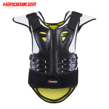 HEROBIKER Motorcycle Body Armo Protectiver Vest Unisex