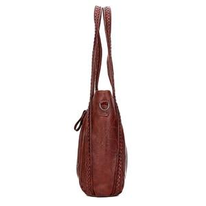 Image 3 - Gykaeo Luxus Handtaschen Frauen Taschen Designer Vintage Tote Tasche Damen PU Leder Große Kapazität Messenger Schulter Taschen Bolso Mujer