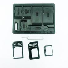 Portable Memory Card Case, SIM Card Holder, Universal Card-taking Travel Universal Restore, Suit Needle Phone Mobile X7P5