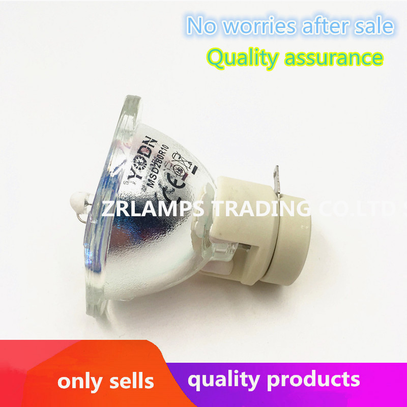 Image 4 - Original  YODN 10R 280W Sharpy Beam/Moving Head Spot Light R10   MSD Platinum Stage Light Stage Lamp With BallastProjector Bulbs   -