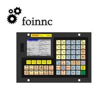 CNC milling System Offline Controller XC609M 1-6 Axis Breakout Board Engraving Machine Control Combined Hmi Touch Screen